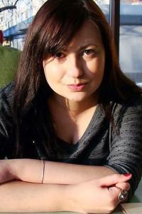 Ирина Вратарева для SOM