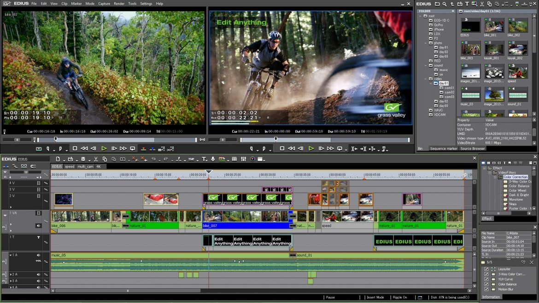 Что лучше Final Cut Pro или Adobe Premiere Pro?