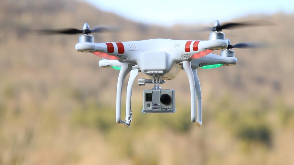 DJI-Phantom-with-GoPro
