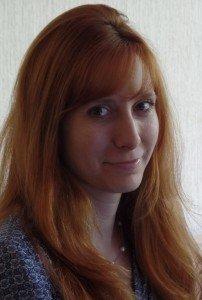 Алина Правдиченко